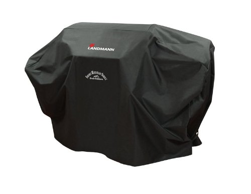 Landmann Charcoal Grill (Bravo Charcoal Grill Cover)