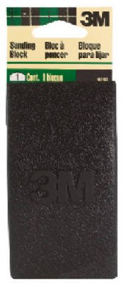 3M 9292 Rubber Sanding Block from 3M