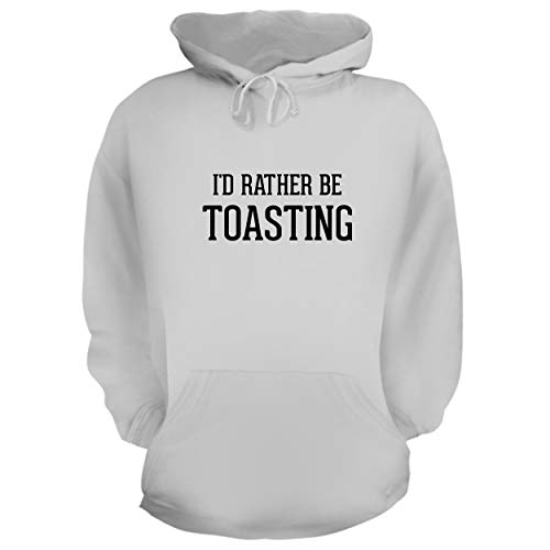 BH Cool Designs I'd Rather Be Toasting - Graphic Hoodie for sale  Delivered anywhere in USA