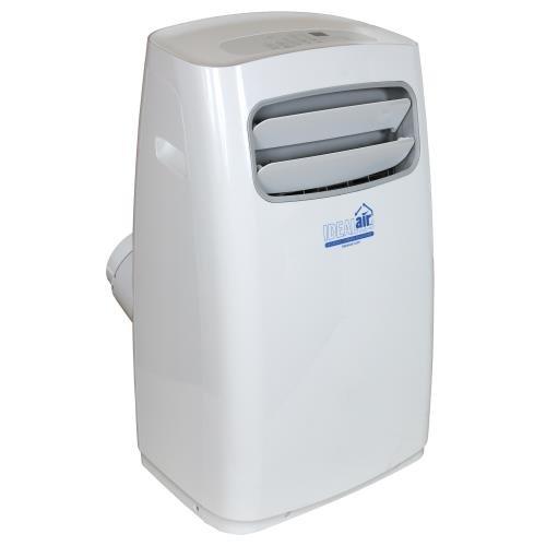 Price comparison product image Cambridge Dual Hose Portable Air Conditioner 14, 000 BTU