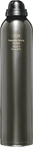 ORIBE Superfine Strong Hair Spray, 9 oz (Best Oribe Hair Products)