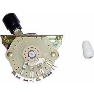 Fender 3-Position Vintage-Style Stratocaster/Telecaster Pickup Selector on