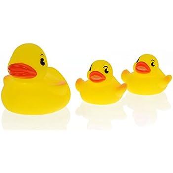 Amazon Com Vital Baby Play N Splash Family Ducks 3