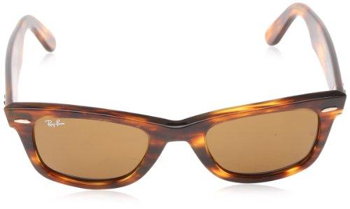 Lens Frame Ray Ban Tortoise Gafas MOD Light Unisex Beige 2140 B de Sol 15xlt O1qAwOC