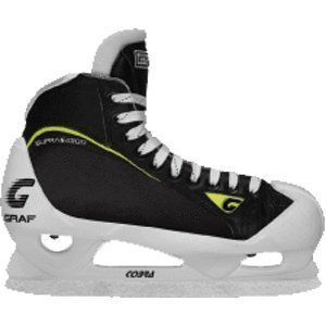 Graf Hockey Gear - Graf G4500 Ultra Jr 4r Ice Skates