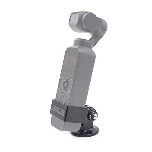 STARTRC OSMO Pocket Expansion Kit Adapter Mount for DJI Osmo Pocket Tripod Accessories