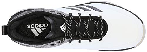 carbon 4 Tenis Adidas Crystal 1770 White Hombres black Speed 4POWxwgqZ