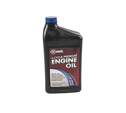 eXmark 116-3373 Synthetic Engine Oil ()