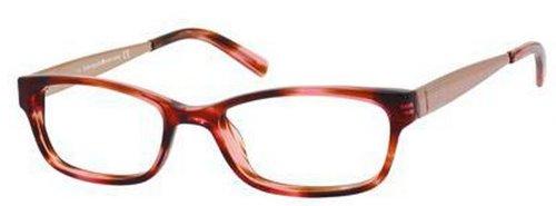 KATE SPADE Monture lunettes de vue LEANNE 01Y5 Bois de rose 49MM