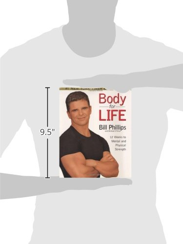 photo Wallpaper of EAS-Body For Life: 12 Weeks To Mental And Physical Strength-