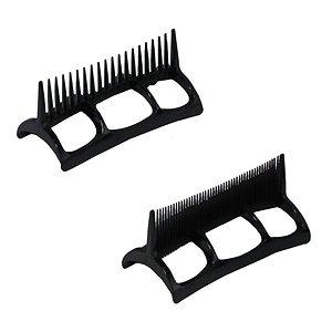 GOLD'N HOT Make amends Comb Attachment Set (Model: 2276)