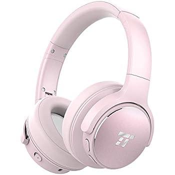 Amazon.com: TaoTronics Active Noise Cancelling Bluetooth