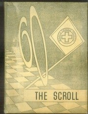 (Reprint) Yearbook: 1960 Wichita General Hospital School of Nursing - Scroll Yearbook (Wichita Falls, - Falls Tx Stores Wichita