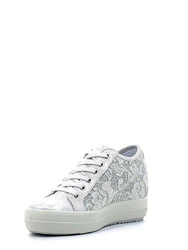 Igi&Co 7834 Shoes with laces Frauen White