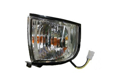 B2500 Pickup 2.5TD 12V Side Lamp Indicator Front LH/NS 08/2002>ON: