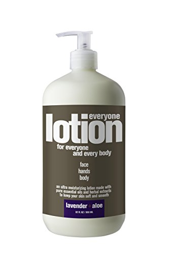 Everyone Lotion Lavender Ounce Count