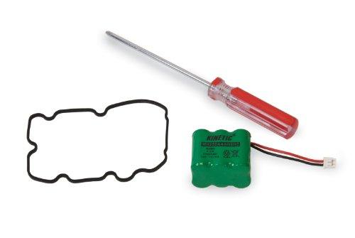 SportDOG Brand Transmitter Battery Kit for SD-800 Series