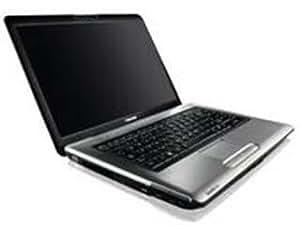 Toshiba SATELLITE A300-1II - Ordenador portátil (15.4'', Intel, Core 2 Duo P8400 - 2260 MHz, 4 GB RAM DDR2, 320 GB disco duro, Windows Vista Home Premium)