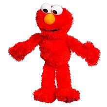 Sesame Street Plush Elmo, 9