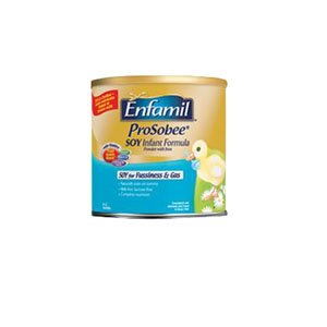 75121460 - Enfamil ProSobee Pwd 22oz Can by Mead Johnson (Image #2)