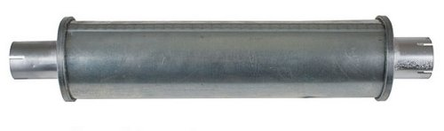 Muffler for Ford 2000 502 600 601 700 701 800 900 and NAA (Tractor Muffler)