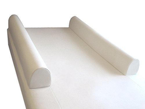 bed NANNY: Bed Guards + Fitted Sheet for SINGLE Bed (also available for DOUBLE & TODDLER Beds) Bed Nanny Inc.