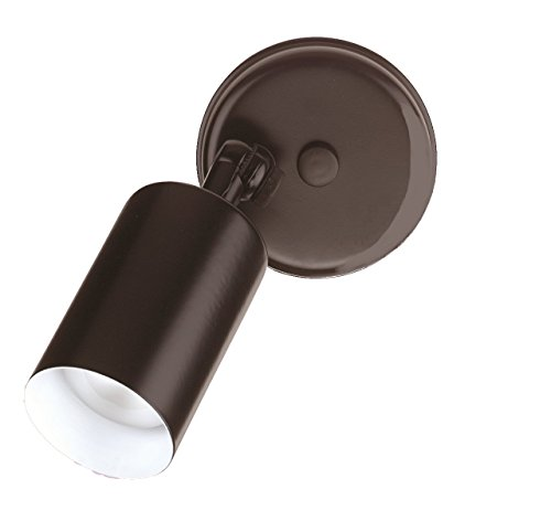 Cylindrical Outdoor Lighting