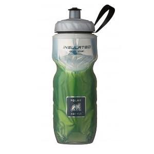 Polar Bottle Insulated 20 oz Bottle-20 oz-Platinum