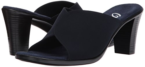 Onex Women's Nightlife Navy Sandal Dress XqXrOwa