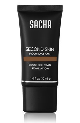 Flash-friendly Second Skin Foundation – never look two-toned or ashy again - Perfect Bronze