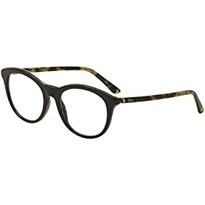 DIOR Eyeglasses MONTAIGNE 41 0CF2 Blue Khaki