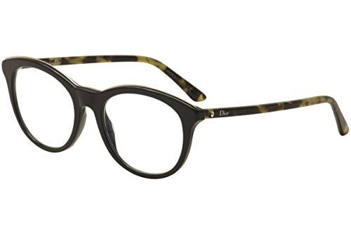 DIOR Eyeglasses MONTAIGNE 41 0CF2 Blue - Glasses Frames Dior Christian