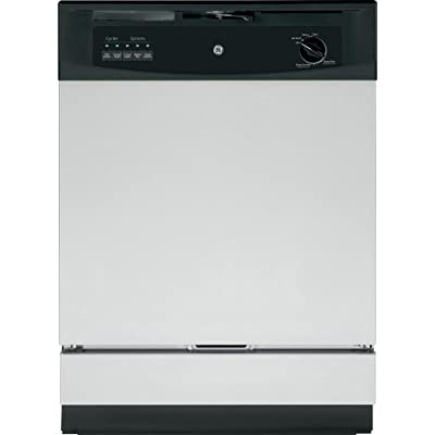 Click for Ge DISHWASHERS 1029050  Standard Tub Built-In 24