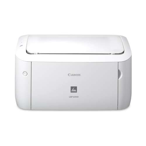 Canon imageCLASS LBP6000 Mono Laser Printer, Office Central
