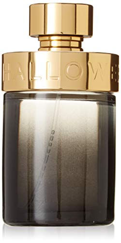 (Halloween Perfumes Shot Men's Edt Spray, 4.2)