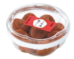 3 Years Matured Pickled Umeboshi Plums, 4.6oz