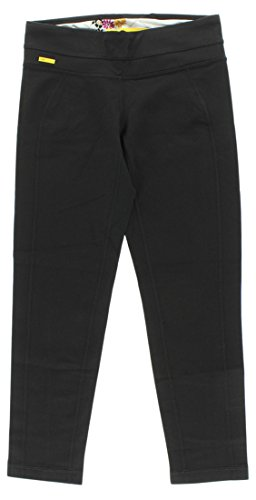 LOLE Women's Motion Crop Capris, Large, Black