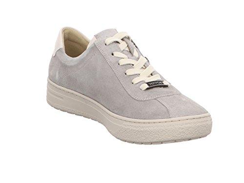 5 ville pour Gris alum à 19 Chaussures 42062 femme de noir lacets Hartjes sahne qXUEx