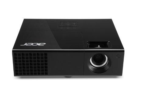 Acer X1240 DLP 3D Projector (Black)