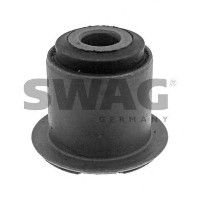 SWAG Front Axle Control Arm Trailing Bushing Fits CITROEN PEUGEOT 309 3523.31