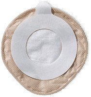 Stoma Cap With Charcoal Filter