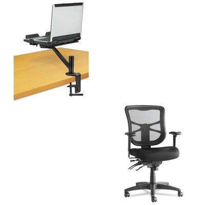 kitaleel42me10bfel8034801-value-kit-fellowes-designer-suites-laptop-arm-fel8034801-and-best-elusion-