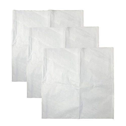 Think Crucial 30PK Replacement Paper Coffee Filter Bags Fit Toddy(R) Cold Brew System 5 Gallon Commercial Cold Brew Brewers