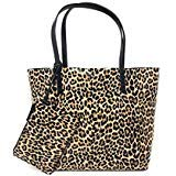 Kate Spade Leopard Handbag - 8