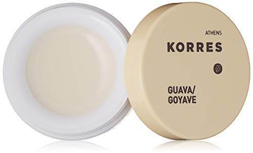 Korres Lip Butter, Guava, 0.21 Ounce