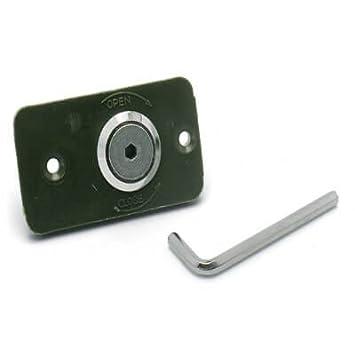 Astrell - Sistema de embrague para motorización con resorte Astrell: Amazon.es: Bricolaje y herramientas