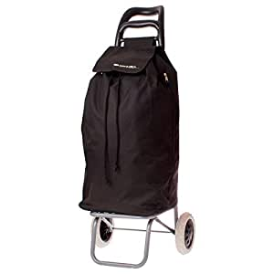 NEW SHOP AND GO TROLLEY Foldable Collapsible Shopping Cart Basket 5 DESIGNS
