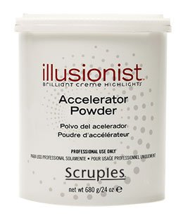 Scruples Illusionist Creme Highlight Accelerator Powder, 24 Ounce