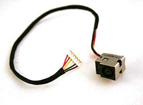 Cable Length: Other ShineBear WZSM New DC Power Jack Cable for HP DV5 DV6 DV7-2000 G61 for Compaq Presario CQ61 CQ71