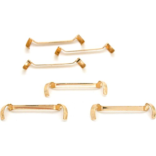 Ring Bridge 14k - 6 Ladies Ring Guards 14K Gold Filled Jewelry Sizers